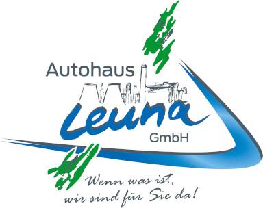 FORD - Autohaus Leuna GmbH